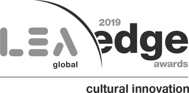 Primexis wins the 2019 Edge Award  Cultural Innovation